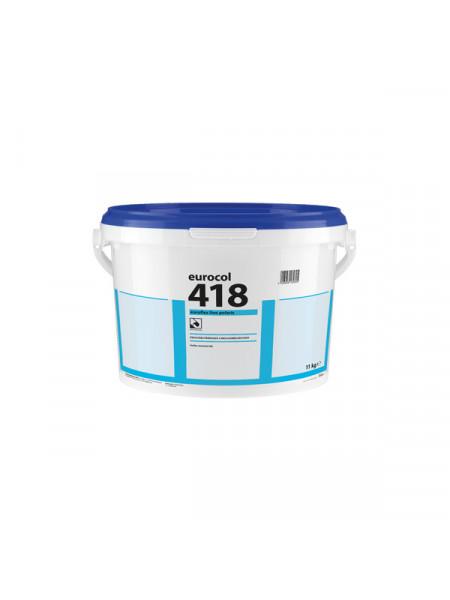 Клей для натурального линолеума Forbo Eurocol 418 Euroflex Lino Plus 14 кг.