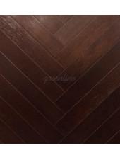Инженерная доска GreenLine Венгерская Ёлка 123 Барселона 420/520/620х95х15