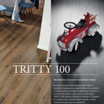 TRITTY 100 (32 класс)