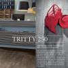 TRITTY 200 Aqua 4V (33 класс)