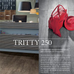TRITTY 250 (33 класс)