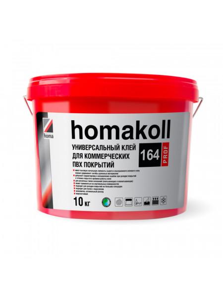 Клей Homakoll 164 Prof 10кг