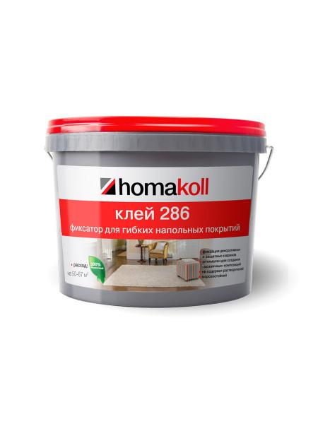 Клей Homakoll 286 10кг