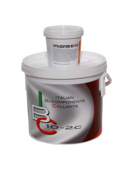 Клей Recoll (ICAR) IBC 10-2c 9,4кг+0,6 кг