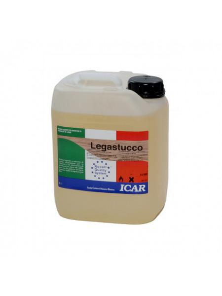 Шпатлевка ICAR Legastucco 10л.