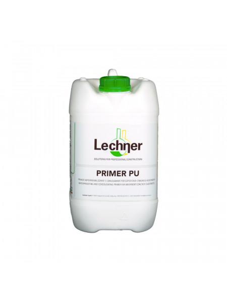 Грунтовка Lechner Primer PU однокомпонентная, полиуретановая, 10 кг