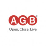 Дверная фурнитура AGB