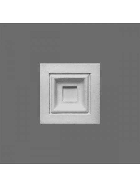 Дверной декор Orac (Орак) D200 96х96х30мм