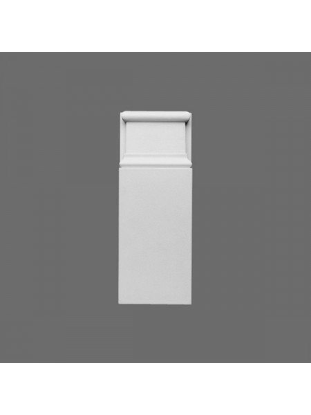Дверной декор Orac (Орак) D310 95х249х31мм