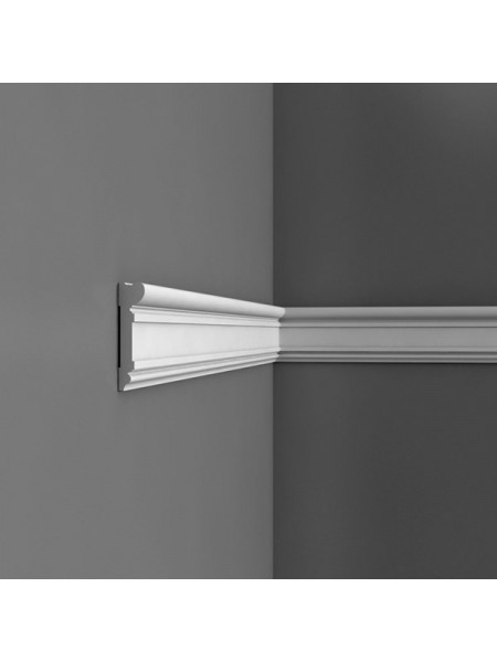 Дверной декор Orac (Орак) DX119-2300 92х22