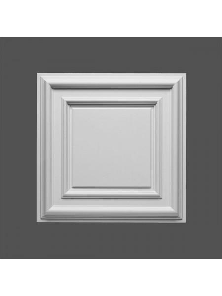 Плитка потолочная Orac (Орак) F30 595х595х43мм