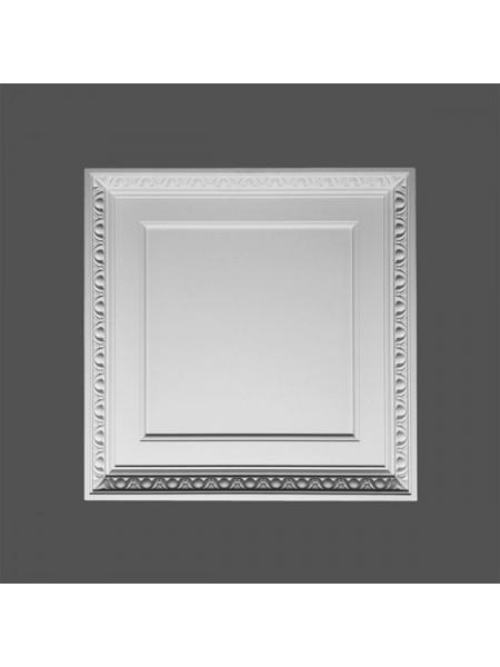 Плитка потолочная Orac (Орак) F31 595х595х66мм