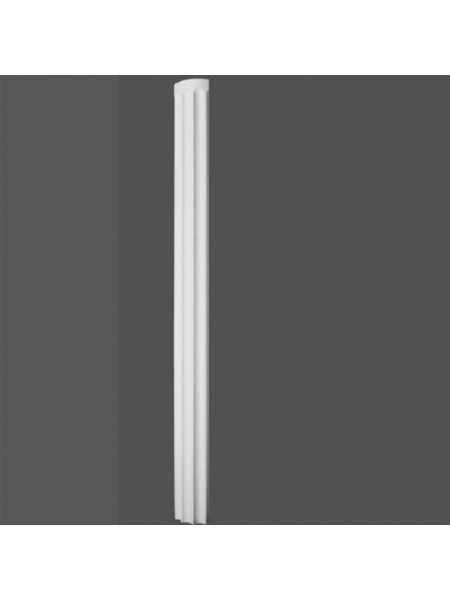 Полуколонна Orac (Орак) K1001 220х110х1995мм