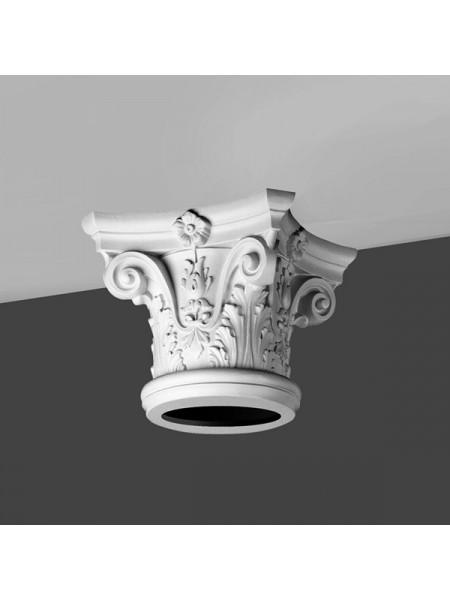 Капитель колонны Orac (Орак) K1122 360х360х300мм