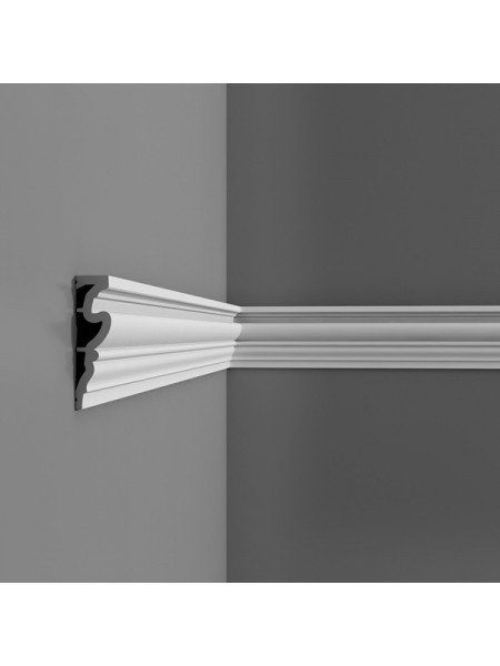 Молдинг Orac (Орак) DX170-2300 119х32, 1 м.п.