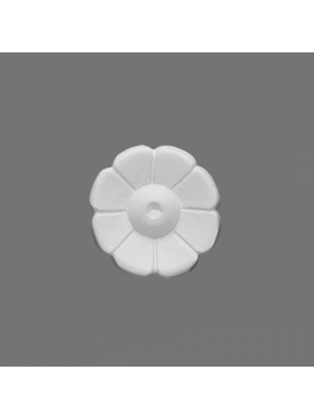Молдинг Orac (Орак) P20 угловой декор 61х61х8мм