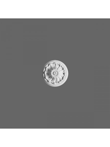 Розетка потолочная Orac (Орак) R10
