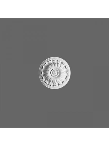 Розетка потолочная Orac (Орак) R11