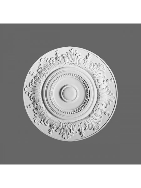 Розетка потолочная Orac (Орак) R17