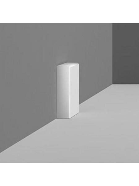 Дверной декор Orac (Орак) D340 110х70х20мм