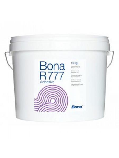 Клей Bona (Бона) R-777 2K п/у 14 кг