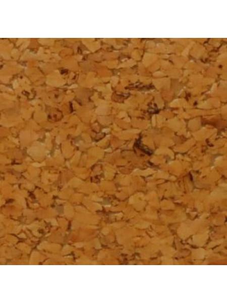 Плинтус Pedross (Педросс) профиль 40х22 пробка, 1 м.п.