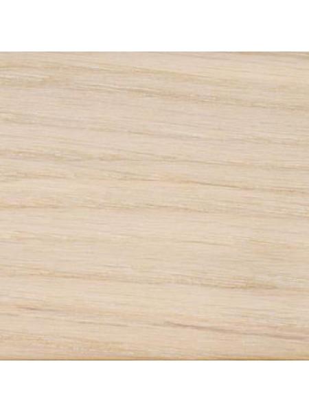 Плинтус Pedross (Педросс) профиль 40х22 дуб беленый, 1 м.п.