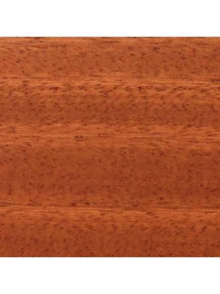 Плинтус Pedross (Педросс) профиль 40х22 махагон, 1 м.п.