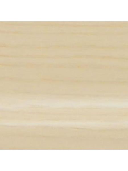 Плинтус Pedross (Педросс) профиль 40х22 ясень беленый, 1 м.п.
