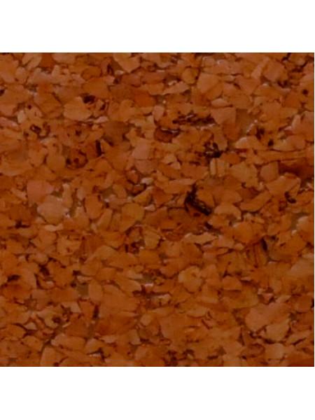 Плинтус Pedross (Педросс) профиль 40х22 пробка коричневая, 1 м.п.