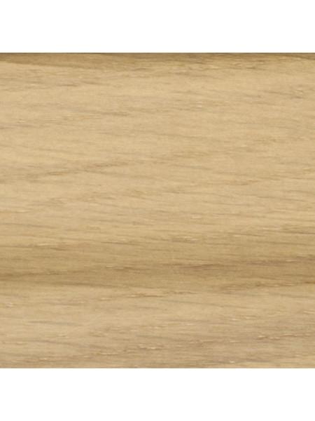 Молдинг шпонированный универсальный Pedross (Педросс) 7-21х48 Дуб беленый, 1 м.п.