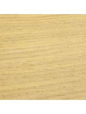 Молдинг шпонированный универсальный Pedross (Педросс) 7-21х48 Дуб без покрытия, 1 м.п.