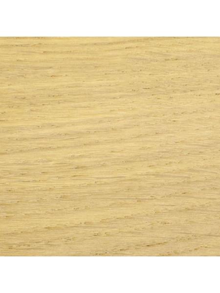 Молдинг массивный одноуровневый Pedross (Педросс) 58х21х1000, 58х21х2700 Дуб без покрытия