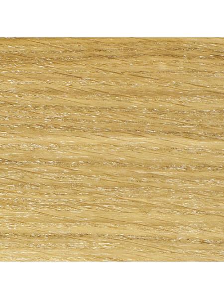 Молдинг шпонированный универсальный Pedross (Педросс) 7-21х48 Дуб затертый, 1 м.п.