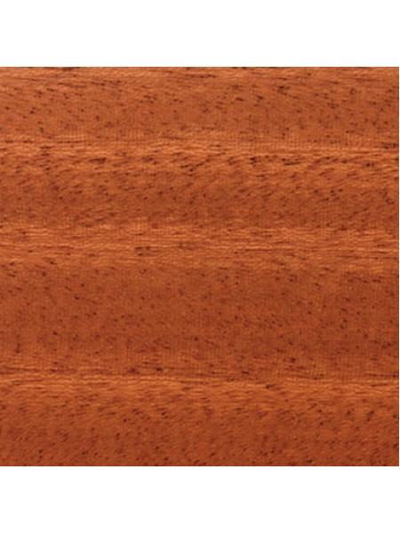 Молдинг массивный завершающий Pedross (Педросс) 40х21 Махагон, 1 м.п.