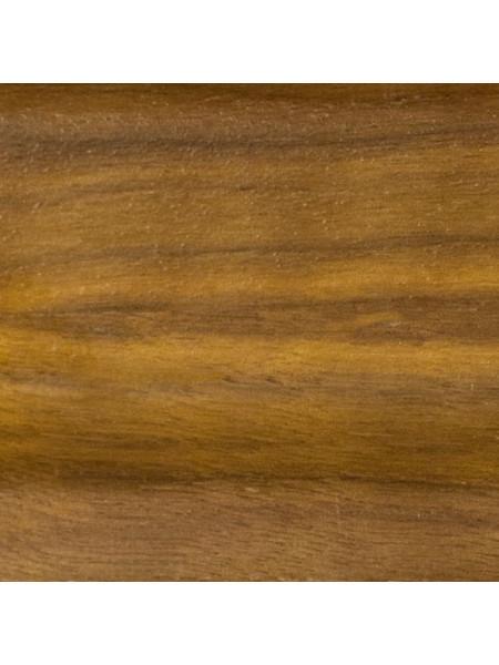 Кольцо массивное для обвода труб Pedross (Педросс) d=23мм Орех