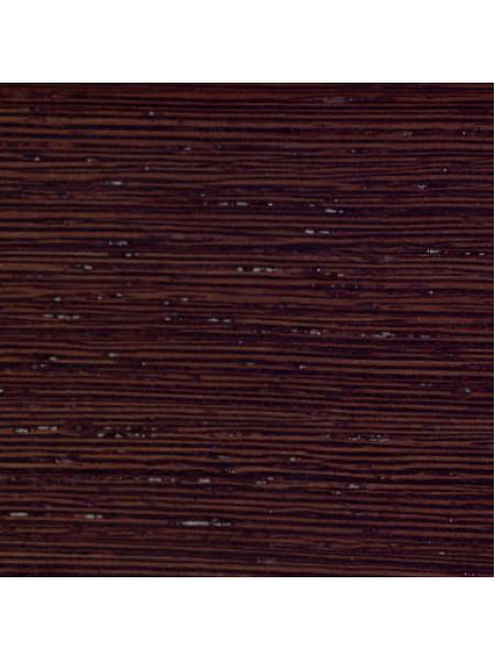Плинтус Pedross (Педросс) профиль 55х18 венге ориджинал, 1 м.п.