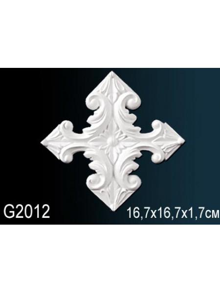 Декоративный элемент Perfect (Перфект) G2012