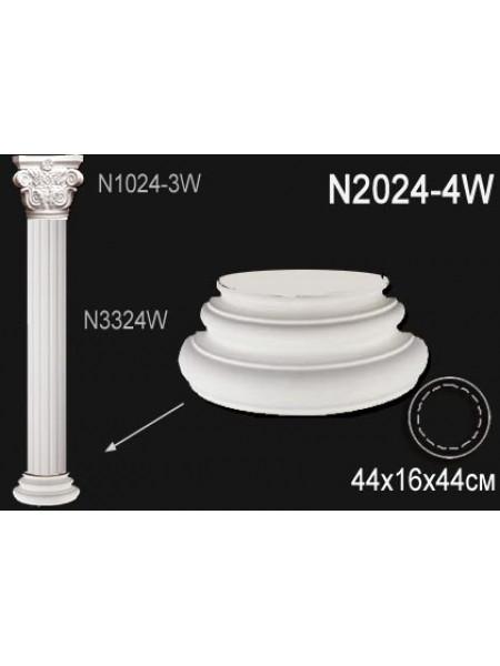 База колонны Perfect (Перфект) N2024-4W
