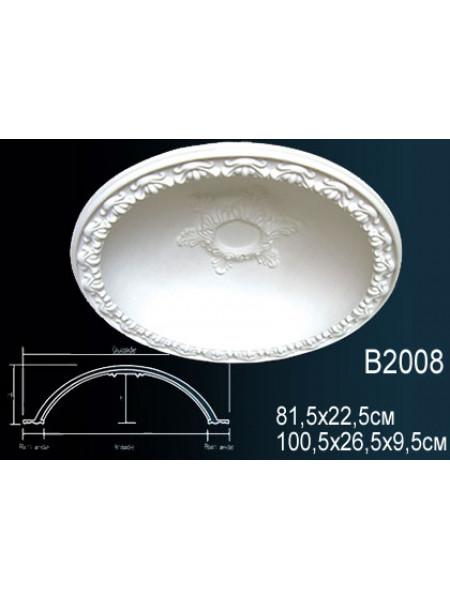 Купол Perfect (Перфект) B2008