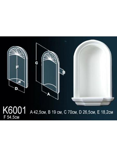Ниша Perfect (Перфект) K6001