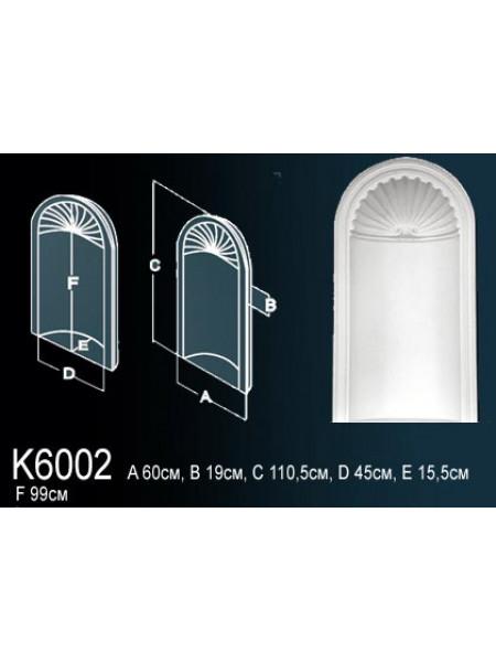 Ниша Perfect (Перфект) K6002