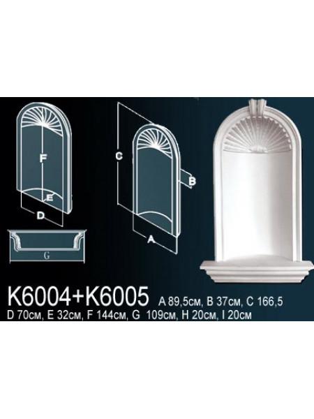 Ниша Perfect (Перфект) K6004