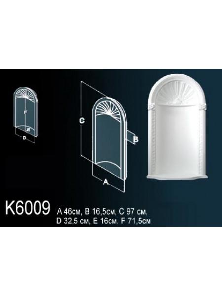 Ниша Perfect (Перфект) K6009