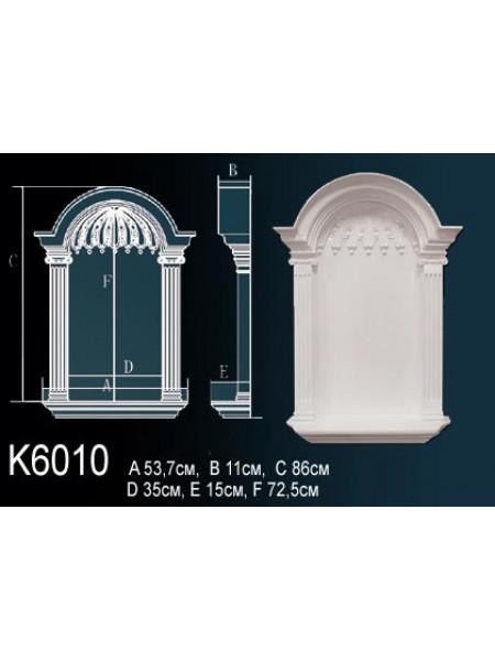 Ниша Perfect (Перфект) K6010