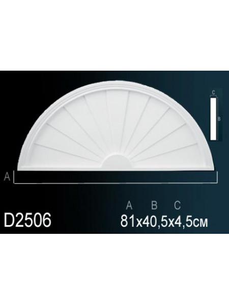 Дверной декор Perfect (Перфект) D2506