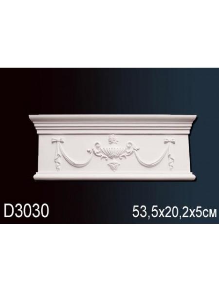 Дверной декор Perfect (Перфект) D3030