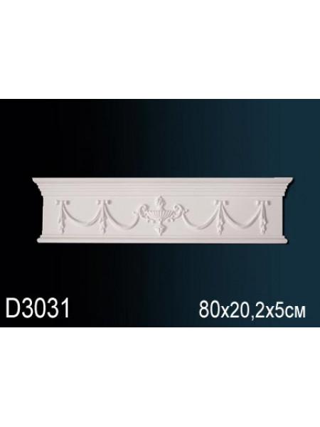 Дверной декор Perfect (Перфект) D3031