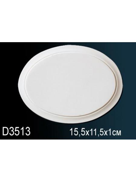 Дверной декор Perfect (Перфект) D3513