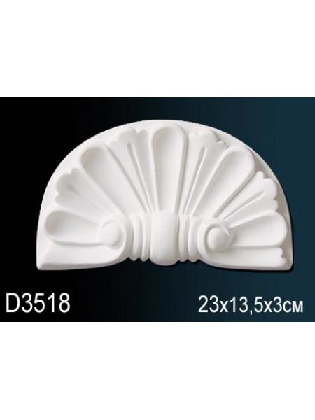 Дверной декор Perfect (Перфект) D3518